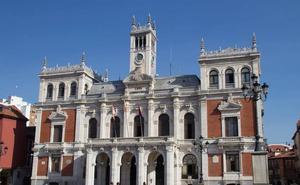 El Ayuntamiento de Valladolid elevará al 1,75% la subida salarial para su plantilla