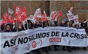 Posible huelga de hostelería en Ávila en plena Semana Santa