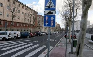Segovia prohibirá circular a más de 30 por hora en Ezequiel González y Conde Sepúlveda