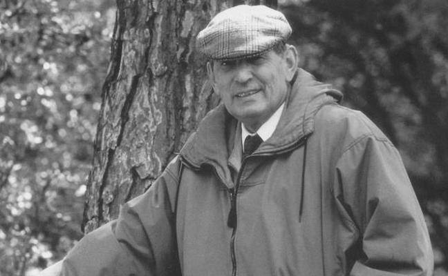 Ocho años de la muerte de Miguel Delibes