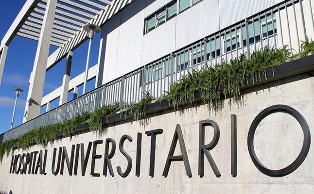 La hija de Ana Julia Quezada, ingresada en el hospital de Burgos por ansiedad
