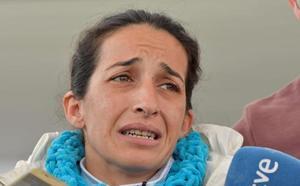 Entrevista con la madre de Gabriel: «No quiero que se extienda la rabia, que no se hable de la mujer detenida»