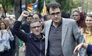ERC abre expediente a Salvadó por sus comentarios «machistas»