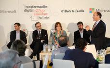 Microsoft sitúa a Castilla y León como «ejemplo» de 'big data' asociado a la sanidad
