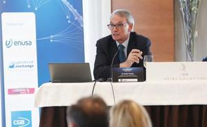 Antón Costas apunta que la austeridad impuesta durante la crisis «no fue una buena política»
