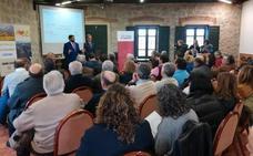 Ávila rural abre las puertas al mundo a través de las TIC