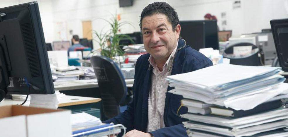 Deja tus preguntas para el alcalde de Viana de Cega