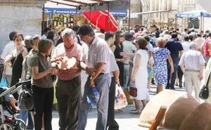 Aprobadas las bases de la Feria de la Cerámica y Alfarería de Zamora