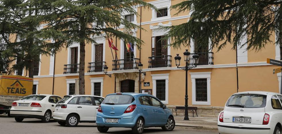 Condenado otro vecino de Paredes por aprovecharse de terrenos municipales