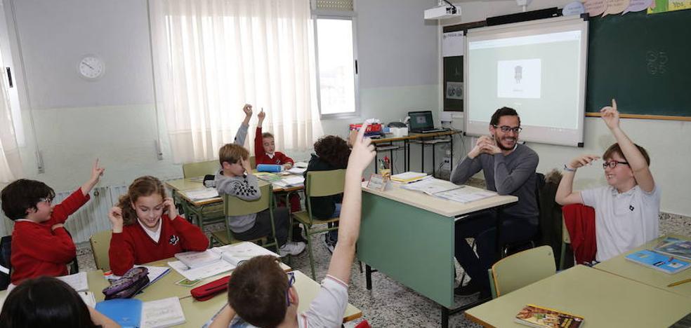 Educación establece los días 4, 6 y 22 de junio para el cierre del curso en centros no universitarios