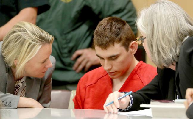 Florida pedirá pena de muerte para el autor confeso de la matanza de Parkland