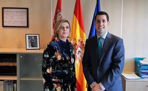 Adventia y Matacán colaboran para aumentar la actividad aeronáutica