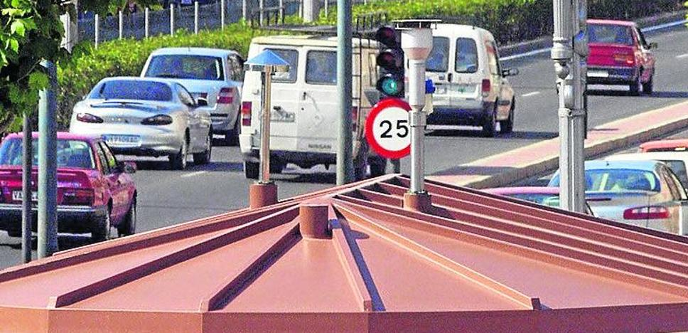 Laguna pide a la Junta una estación que mida la calidad del aire del municipio
