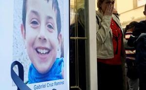 Gabriel murió asfixiado tras recibir un golpe en la cabeza