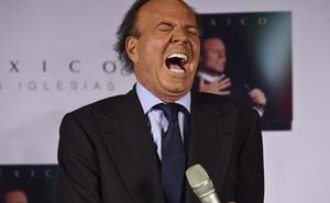 Julio Iglesias vende su casa de Marbella