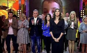 Aluvión de críticas a 'Sálvame' por el modo de tratar la muerte de Gabriel