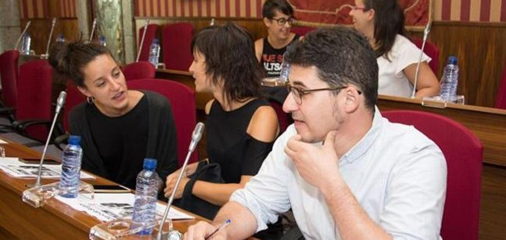 Imagina se tambalea tras la salida de Podemos