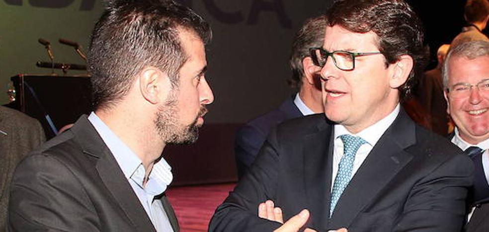 Mañueco y Tudanca negocian el relevo del Procurador, el Consultivo y Cuentas