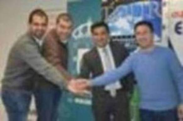 Guijuelo y Alba de Tormes acogerán la III 'Tour Cup' para categorías inferiores