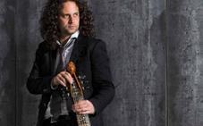 Fahmi Alqhai, de la guitarra eléctrica a la viola da gamba