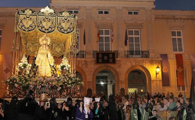 Programa completo de la Semana Santa 2018 en Palencia