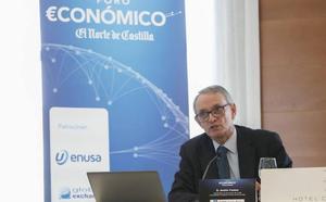«La austeridad como política macroeconómica es de juzgado de guardia»