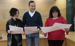 El Ayuntamiento celebrará en abril dos actividades formativas para los jóvenes de la provincia