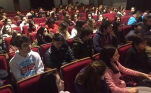 Comienzan las actividades de la Escuela de Espectadores en la Sierra de Francia