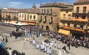 La Semana Santa sumará 12 procesiones y cambios mínimos en los diferentes recorridos