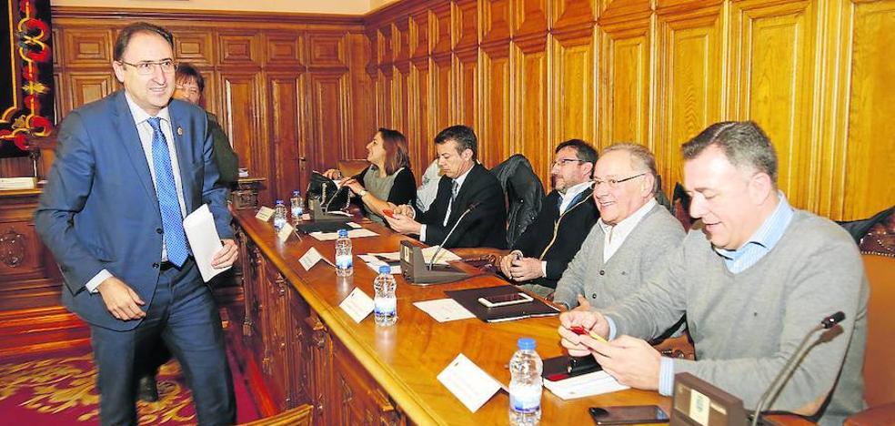 La Mesa de Turismo cree que Palencia debe exigirse aún más para progresar