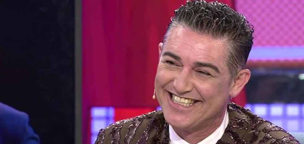 El humorista Ángel Garó podría entrar en prisión