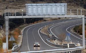 UGT convoca paros parciales en Semana Santa en las autopistas AP-6, AP-61, AP-51 y AP-71