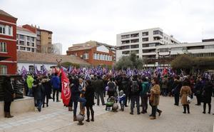 CC OO demanda a tres empresas por vulnerar el derecho de huelga