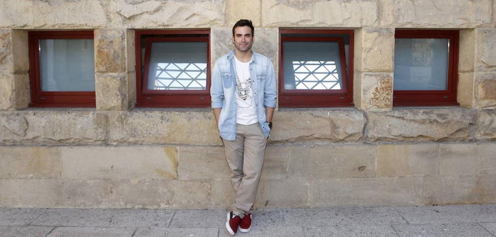 El extriunfito Naím Thomas actuará en el Festival de Música Diversa de Segovia