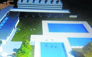Tudela invertirá 310.000 euros en la renovación del complejo Los Palacios