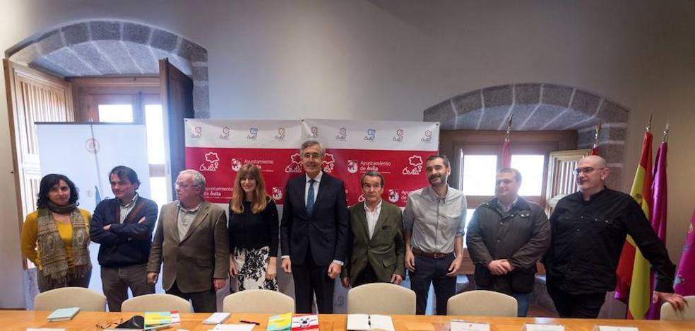 Dos vallisoletanos, ganadores del Premio de la Crítica de Castilla y León