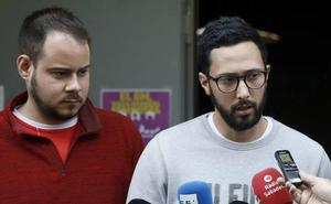 Valtonyc anuncia un concierto en Barcelona: «La mejor respuesta es la desobediencia»