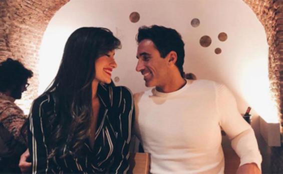 Adara y Hugo comparten su amor en las redes sociales