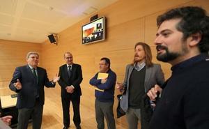 Uno de los expertos que elaboró informes para la fusión de España-Duero asegura que era casi imposible prever los efectos de la crisis