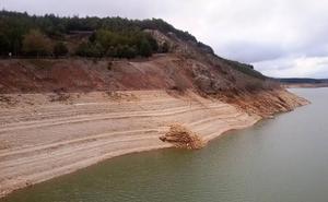 Los embalses del Duero alcanzan el 59% de su capacidad