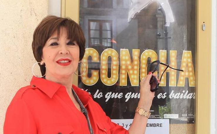 Concha Velasco, toda una vida dedicada al teatro