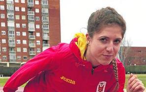 Zancadas de Carla Gallardo hacia el Mundial