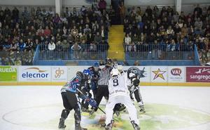 A la venta los bonos de la Copa del Rey y de la Reina de Hockey en línea