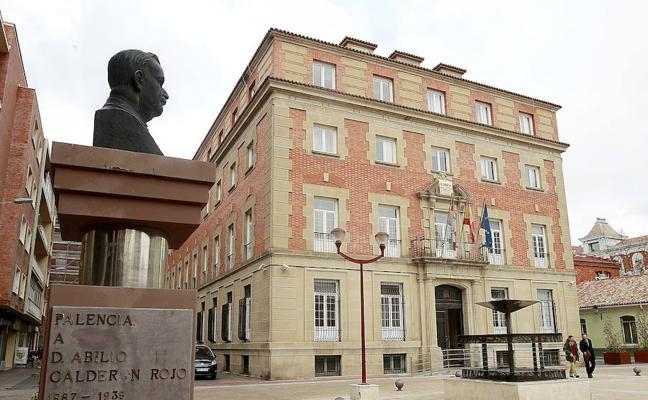 El Ministerio recibe las obras de reforma del Palacio de Justicia