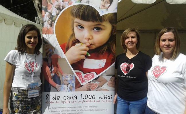 Boecillo organiza cuatro musicales solidarios a favor de la Fundación Menudos Corazones