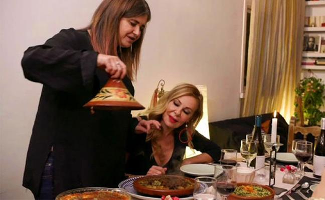 Ana Obregón recuerda la divertida pedida de mano de Davor Suker