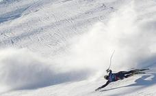 Dos esquiadores surcoreanos, suspendidos de por vida por agresión sexual