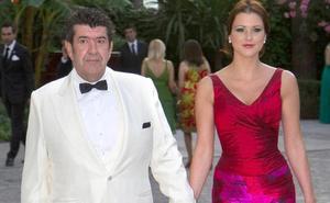 Gil Silgado solicita la custodia de la hija que tiene con María Jesús Ruiz
