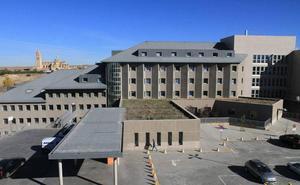 Permanece grave en la UCI el joven apuñalado en Segovia