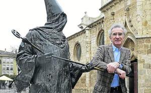 «La Semana Santa de Palencia es una ilusión creciente»
